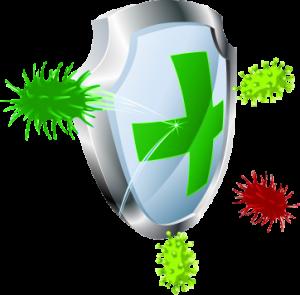 Gümüş suyu 650 ye yakın bakteri,virüs ve mantarı yok ettiği kanıtlanmıştır.