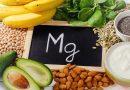 Magnezyum Suyu Nasıl Yardımcı Olabilir
