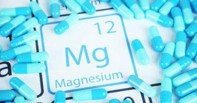 Magnezyum Suyu